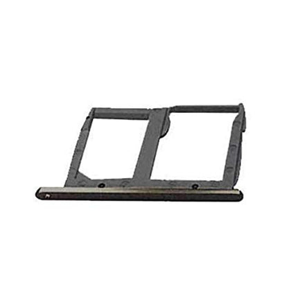 LG G6 Sim Card Tray Black