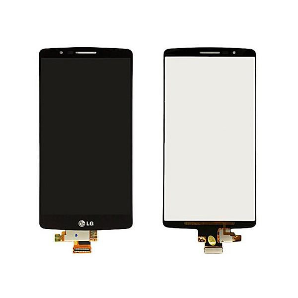 LG Stylo LCD Assembly Black (H631)