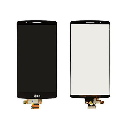LG Stylo LCD Assembly Black