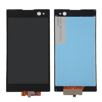 LG X Power 3 LCD & Digitizer with Frame Black (X510) - Best Cell Phone Parts Distributor in Canada