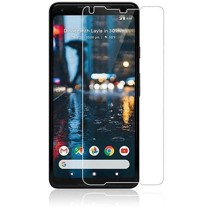 Tempered Glass Google Pixel 2 XL - Cell Phone Parts Canada