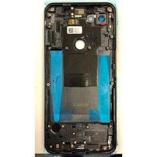 Google Pixel 3A Back Cover Black - Best Cell Phone Parts Distributor in Canada