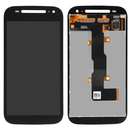 Moto E2 (XT1524) LCD with Touch - Cell Phone Parts Canada