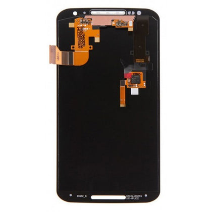 Motorola Moto X2 LCD+Dig Black (XT1096, XT1097) - Best Cell Phone Parts Distributor in Canada