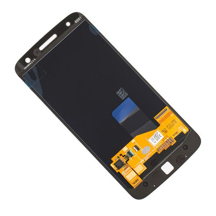 Motorola Moto Z LCD+Dig Black - Best Cell Phone Parts Distributor in Canada