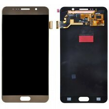 Samsung Note 5 LCD assembly Gold - Cell Phone Parts Canada