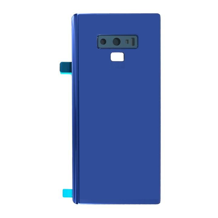 Replacement Back cover for Samsung Note 9 Blue