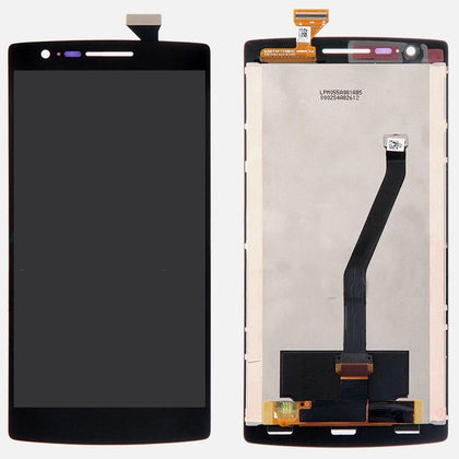 Oneplus One LCD with digitizer with Black Frame - Cell Phone Parts Canada
