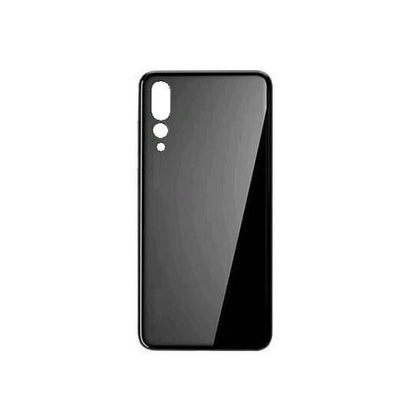 Huawei P20 Pro Back Cover Black