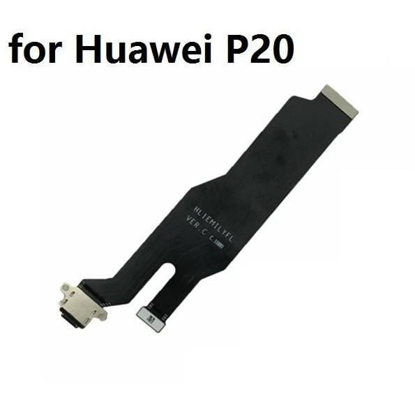 Huawei P20 / P20 Pro Charge Port Flex