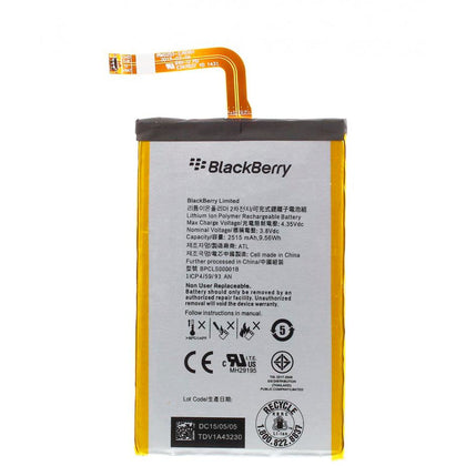 Battery Blackberry Q20 Classic - Best Cell Phone Parts Distributor in Canada