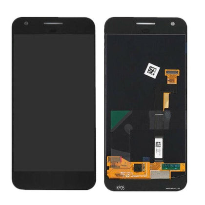 Google Pixel (5.0) LCD Assembly Black - Cell Phone Parts Canada