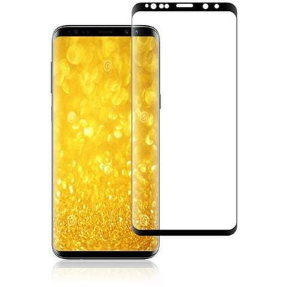 Full Glue tempered Glass Samsung S9 Plus - Cell Phone Parts Canada