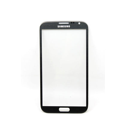Samsung Note 2 i317 Digitizer Grey - Cell Phone Parts Canada