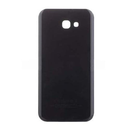 Samsung A5 A520 Back Cover Black