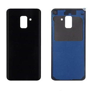 Samsung A8 A530 Back Cover Black - Best Cell Phone Parts Distributor in Canada