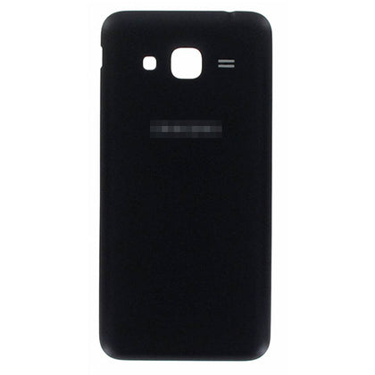 Samsung J3 (J320) Back Cover Black - Cell Phone Parts Canada
