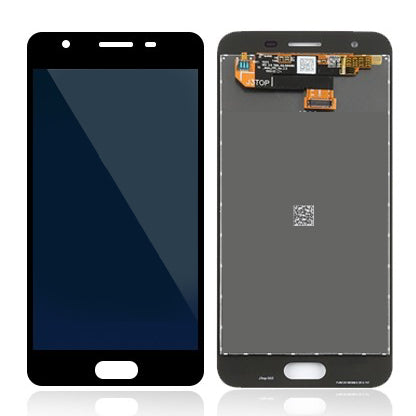 Samsung J337 LCD & Digitizer Black - Cell Phone Parts Canada
