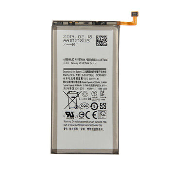 Battery for Samsung S10 - Best Cell Phone Parts Distributor in Canada