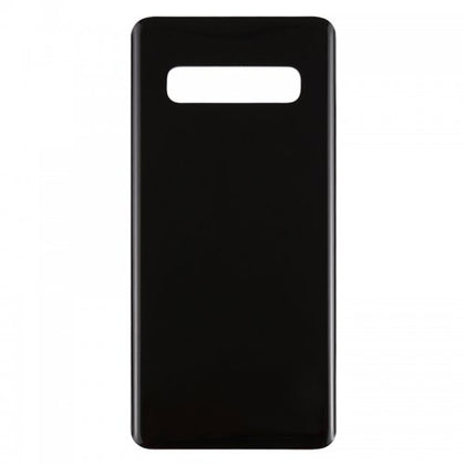 Samsung S10 Back Cover Prism Black - Cell Phone Parts Canada