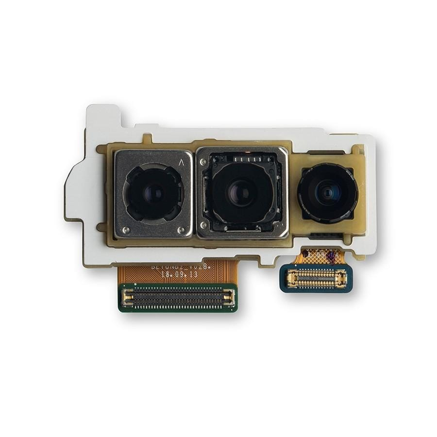 Camera Back Samsung S10 / S10 Plus