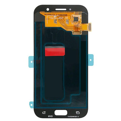 Samsung A5 (A520) LCD & Digitizer Black - Best Cell Phone Parts Distributor in Canada