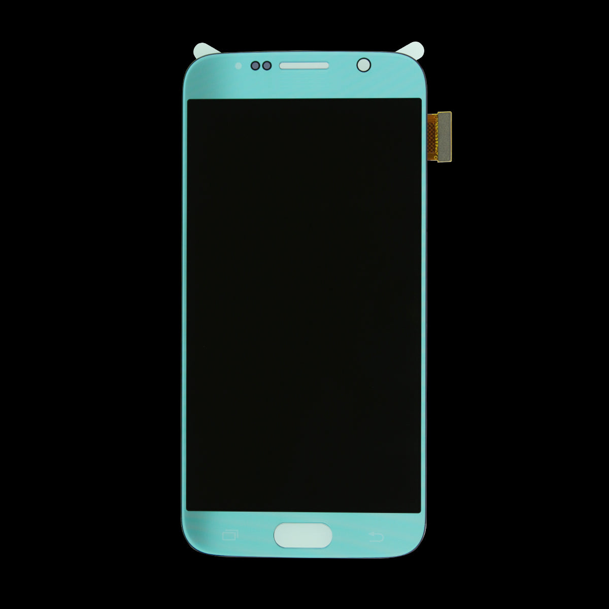 ReplacementLCD & Digitizer for Samsung A5 (A520) LCD & Digitizer Blue Topaz