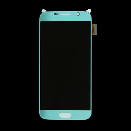 Samsung A5 (A520) LCD & Digitizer Blue Topaz - Cell Phone Parts Canada