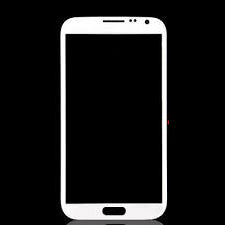 Samsung Note 2 i317 Digitizer White - Best Cell Phone Parts Distributor in Canada