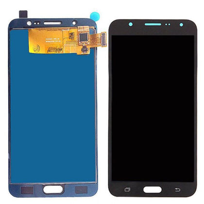 Samsung J7 (2016) j710 LCD & Digitizer Assembly Black - Cell Phone Parts Canada