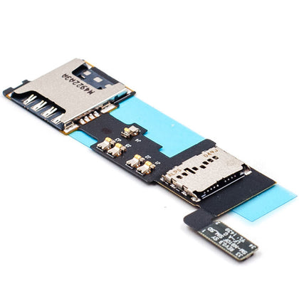 Samsung Note 4 Sim Card adapter with Flex - Best Cell Phone Parts Distributor in Canada