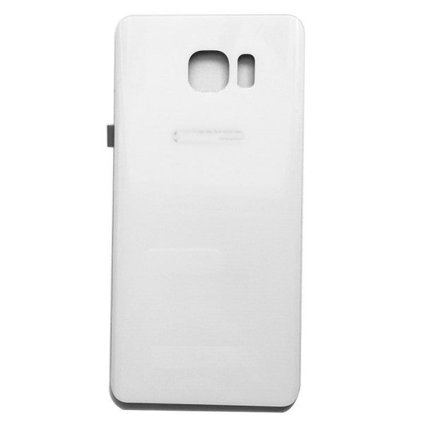 Replacement Back Cover White for Samsung Note 5