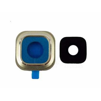 Samsung Note 5 Camera Lens Gold