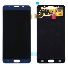 Samsung Note 5 LCD Assembly Blue