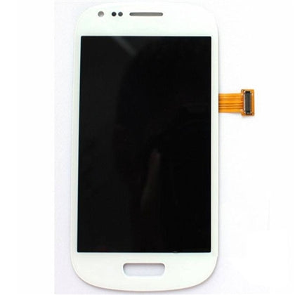 Samsung S3 Mini G730w8 LCD+Digitizer White - Best Cell Phone Parts Distributor in Canada