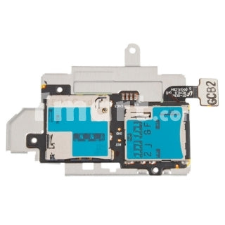 Samsung S3 Sim Card adapter flex - Best Cell Phone Parts Distributor in Canada