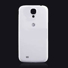 Samsung S4 Battery Cover White - Cell Phone Parts Canada
