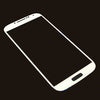 Samsung S4 Touch Screen Glass Lens white