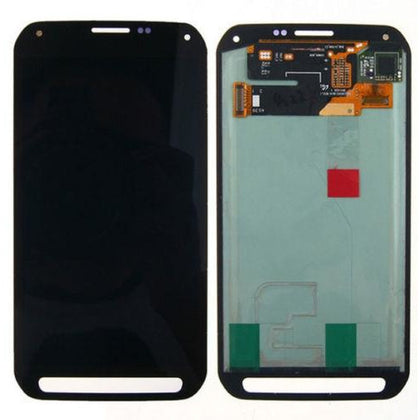 Samsung S5 Active LCD Assembly Black - Cell Phone Parts Canada