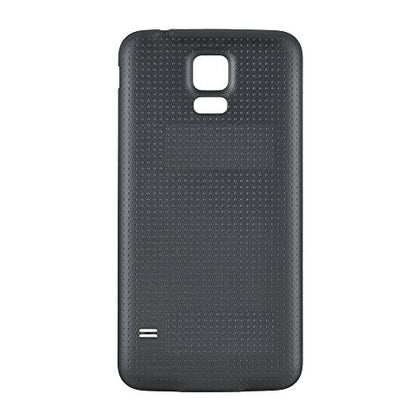 Samsung S5 Back Cover Black