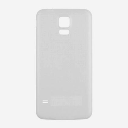 Samsung S5 Back Cover White - Cell Phone Parts Canada
