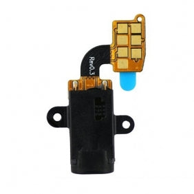 Samsung S5 Headphone Jack Flex Cable - Cell Phone Parts Canada