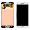 Samsung S5 LCD with Digitizer white