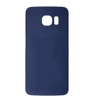 Samsung S6 Back Cover Blue - Best Cell Phone Parts Distributor in Canada