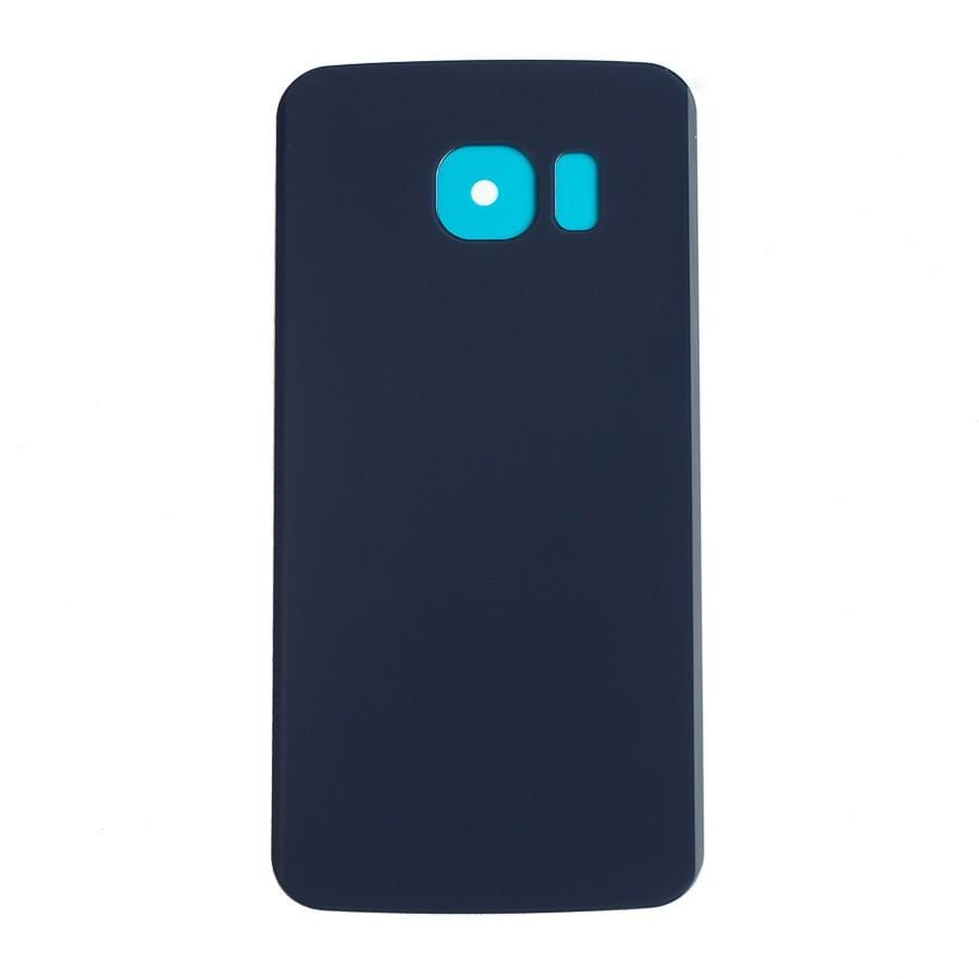 Samsung S6 Edge Back Cover Blue