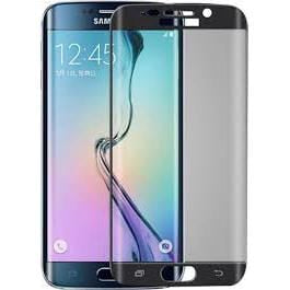 3D Curved Tempered Glass Samsung S6 Edge - Best Cell Phone Parts Distributor in Canada