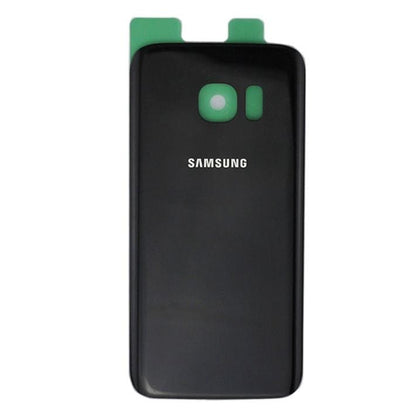 Samsung S7 Back Cover Black - Cell Phone Parts Canada