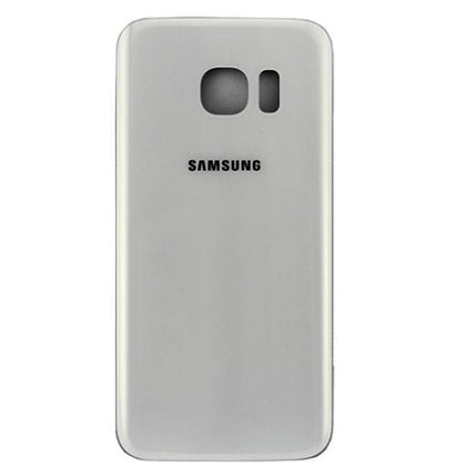 Samsung S7 Back Cover White - Cell Phone Parts Canada