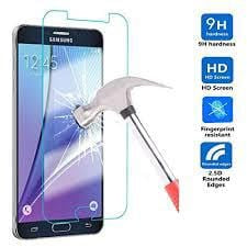 3D Curved Tempered Glass Samsung S7 - Cell Phone Parts Canada