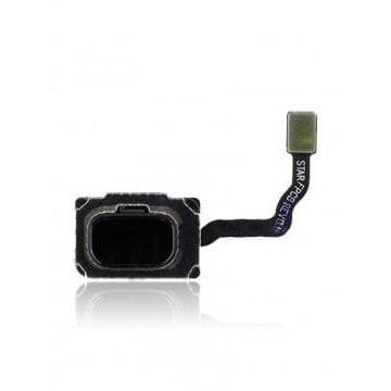 Samsung S9/S9 Plus Home Button Finger Sensor  (Black) - Best Cell Phone Parts Distributor in Canada